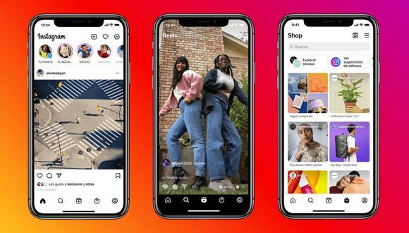 Instagram integra una nueva forma de vender en sus Reels. (Foto: Instagram blog)