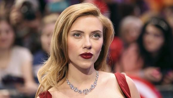 Scarlett Johansson habla de la evolución de la Viuda Negra
