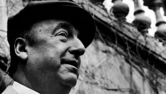 Neruda y Auden compitieron en 1963 por Nobel que ganó Seferis
