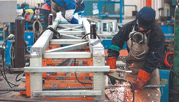 Empleo formal empieza a dar signos de recuperación en junio y julio por reinicio de obras.