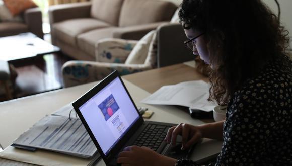 """""""Es recomendable, por tanto, promover y fortalecer el emprendimiento de mujeres a través de programas ad hoc"""", anotan los especialistas. (Foto: GEC)"""