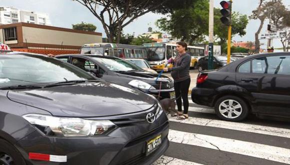 Barranco plantea cambiar sentido del tráfico en Costa Verde