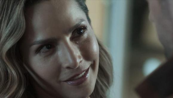 Conoce la teoría que tiene la actriz Luces Velasquez, quien interpreta a Julia de Vallejo en el melodrama (Foto: IMDB)