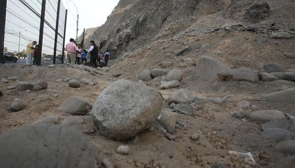 Costa Verde: en agosto se inicia enmallado en tramo de Barranco