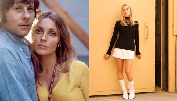 "Margot Robbie interpretará a Sharon Tate para lo nuevo de Tarantino en ""Once Upon a Time in Hollywood"" (Foto: Agencias / Instagram)"