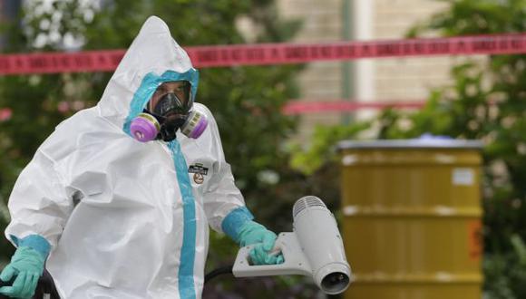 El hospital de Texas no tenía protocolo de ébola