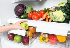 7 claves para que tus alimentos duren más tiempo en la cocina | FOTOS