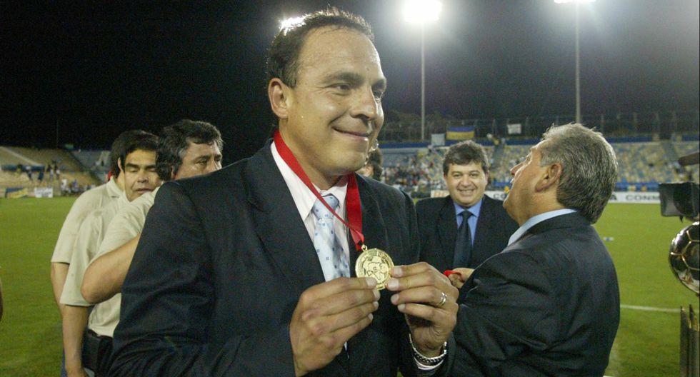 Freddy Ternero: el recuerdo del técnico peruano más ganador - 9