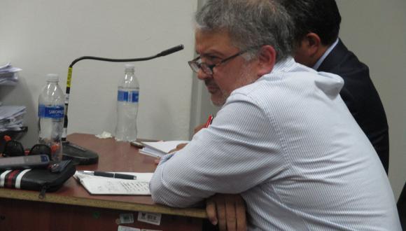 Pedro Salinas: los argumentos del fallo que lo condena a un año de prisión suspendida
