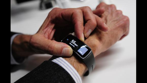 Mexicanos diseñan pulsera que mide colesterol y triglicéridos