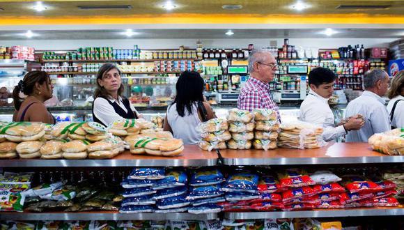 """El análisis de la OIT mostró que más de 400 millones de empresas pertenecen a sectores """"en riesgo"""", como la manufactura, el comercio minorista, los restaurantes y los hoteles. (Foto: Difusión)"""