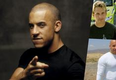 """""""Rápidos y furiosos"""": Vin Diesel no fue el primer Toretto y otros secretos de la popular saga"""