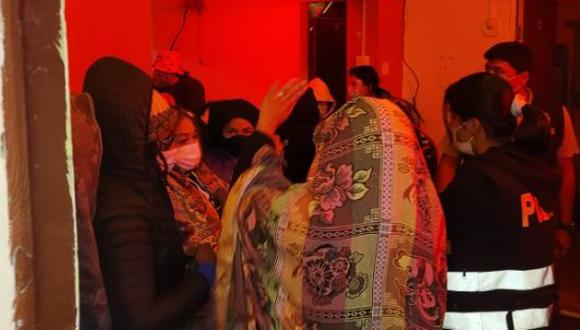 La intervención se realizó el último fin de semana en el distrito de Desaguadero, en la provincia de Chucuito. (Foto referencial archivo GEC)