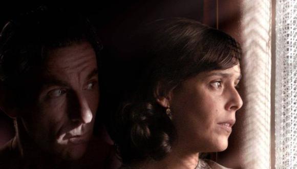 """Escena de """"La trinchera infinita"""". (Foto: Netflix)"""