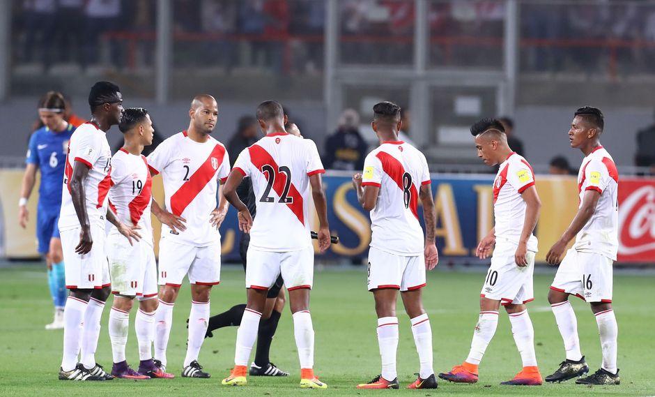 Una semana después de la clasificación de la selección peruana a Rusia 2018 llegó la alerta desde la FIFA ante el proyecto de ley del deporte que promovía Paloma Noceda. (Foto: USI)