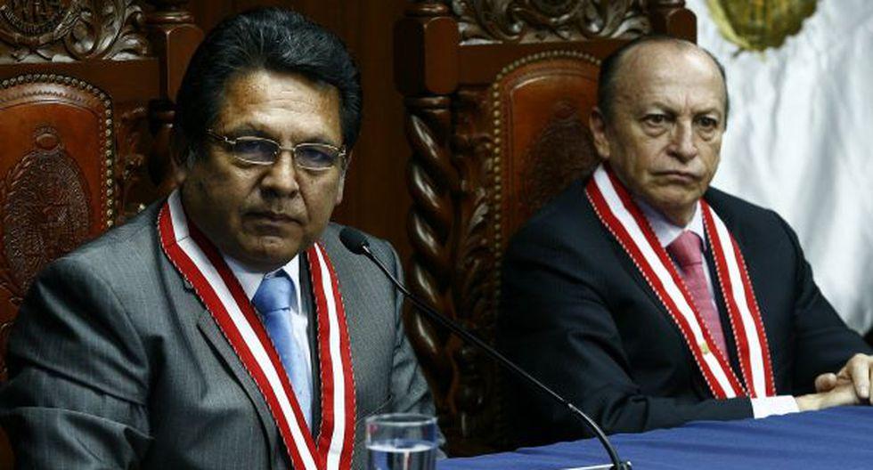 CNM decidiría suerte de Ramos Heredia y Peláez este jueves