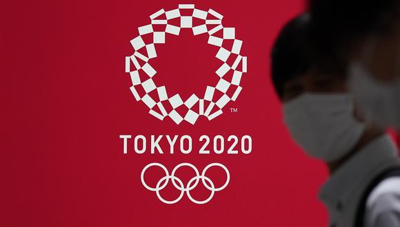 La postergación de Tokio 2020 ha alterado el calendario local. (Foto: EFE)