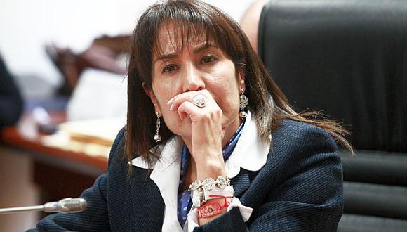 Silva acudiría otra vez al Congreso por elección de consejeros