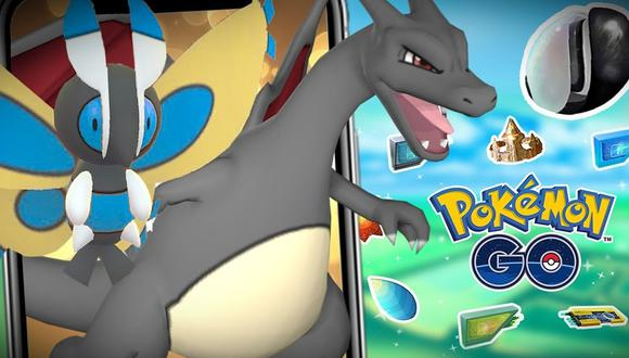 Conoce cuáles son las misiones que debes realizar para obtener las recompensas exclusivas por el Evento Evolutivo. (Foto: Pokémon GO)