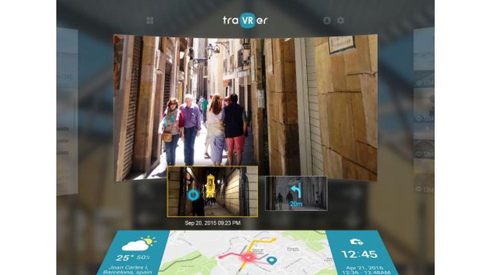 MWC 2017: Los 4 proyectos de Samsung en realidad virtual - 3