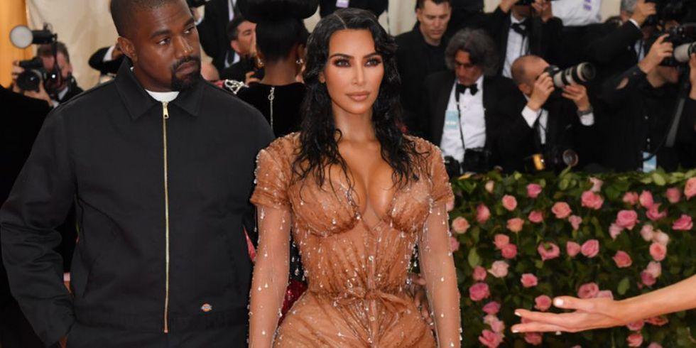 Kim Kardashian cambió de decisión y le pondrá otro nombre a su arca de ropa interior moldeadora. (Foto: AFP)
