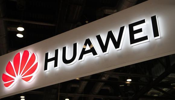 El Reino Unido excluye a Huawei del desarrollo de su red 5G. (Foto: Fred DUFOUR / AFP).
