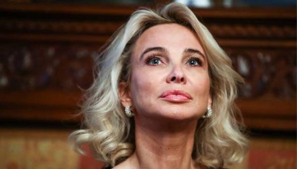 Desde el 2018, Corinna zu Sayn-Wittgenstein, antigua amante del rey Juan Carlos de España, está bajo investigación por la fiscalía de Ginebra, Suiza, por un supuesto blanqueo de dinero. (AFP).