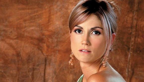 Lina Marulanda falleció el el 22 de abril de 2010 (Foto: Linamarulanda2010/ Instagram)