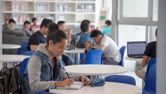 Sigue los consejos de Pronabec si estás pensando postular a una beca de posgrado en una universidad importante de otro país. (Foto: Pronabec)