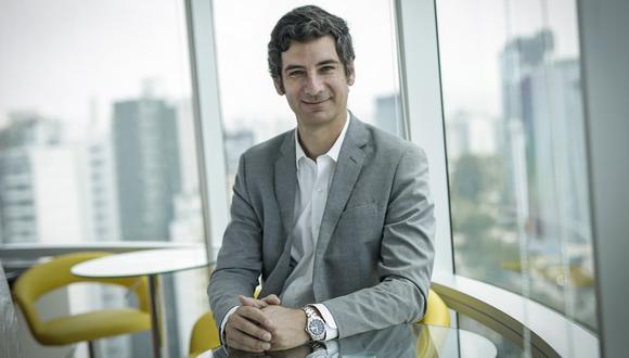 Félix Antelo. (Foto: Anthony Niño de Guzmán)