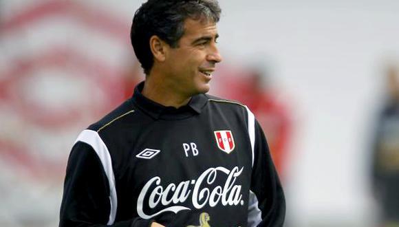 Pablo Bengoechea es el gran candidato para dirigir a la selección peruana