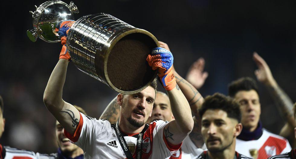 River Plate alzó la Copa Libertadores como nuevo campeón tras superar en la final a Boca Juniors. Los millonarios ahora tienen la mente puesta en el Mundial de Clubes
