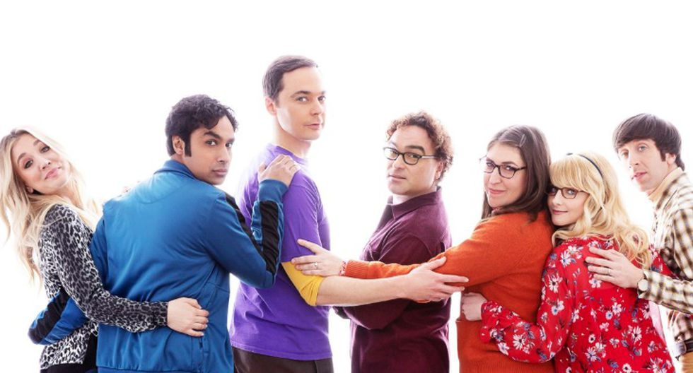 """""""The Big Bang Theory"""" llegó a su fin por CBS con un hecho fundamental para la vida de sus personajes. Foto: Difusión."""