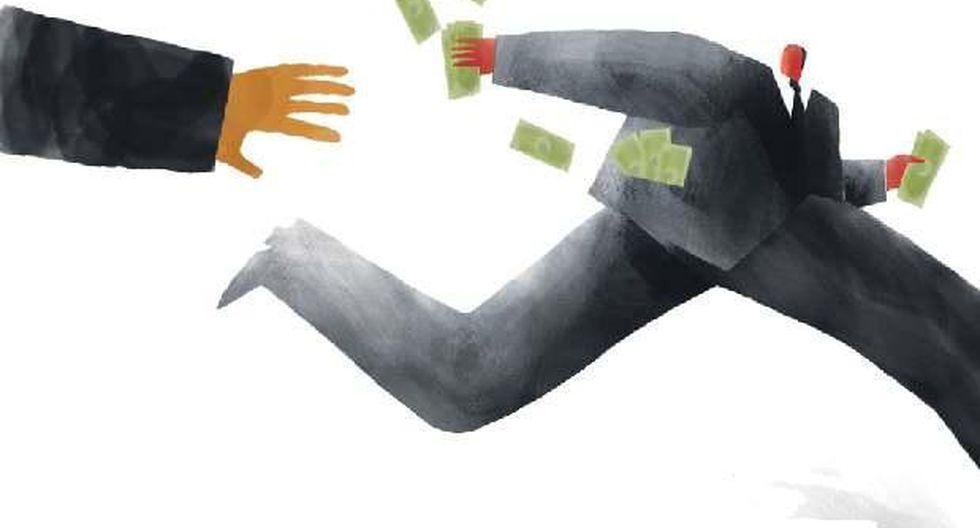 """""""El gobierno, a nuestro entender, cometió un error de cálculo al inicio de su gestión, pensando que el """"destrabe"""" de los grandes proyectos iba a ser más fácil de lo que resultó siendo"""". (Ilustración: Víctor Aguilar)"""
