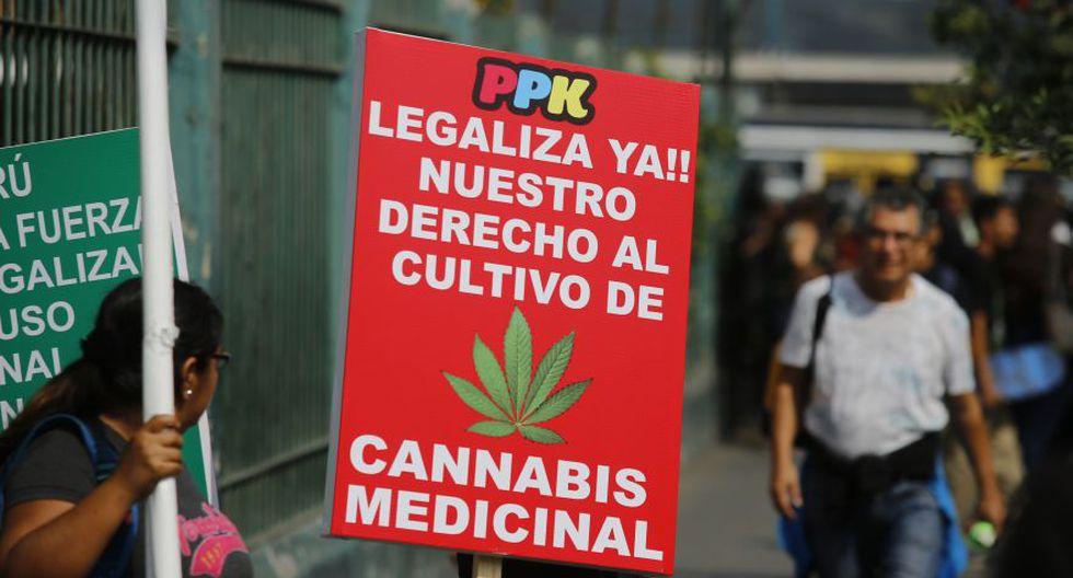 Miles en el mundo marchan por la marihuana [FOTOS] - 5