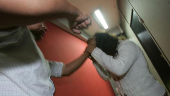 Callao: el 56% de víctimas de violencia convive con su agresor