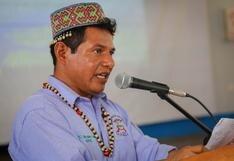 Ucayali: alcalde de Masisea fallece por COVID-19 en Hospital Amazónico de Yarinacocha
