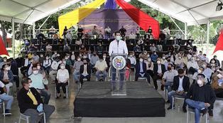 Informe de la ONU señala al Gobierno venezolano de cometer crímenes de lesa humanidad