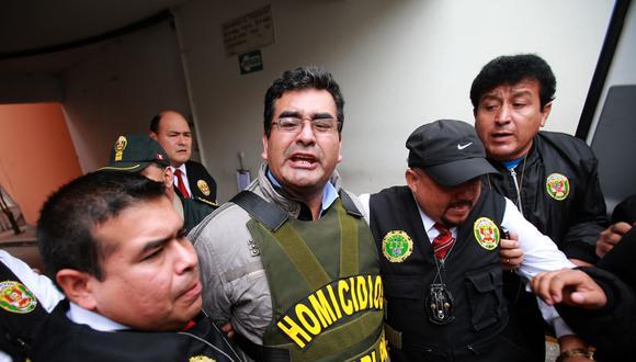 Los sicarios en Huacho entraron en la larga puja telefónica con los allegados de Álvarez para estirar la suma: así, el acuerdo se cerró en poco más de S/.50 mil. (Foto: Lino Chipana)