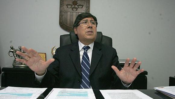 Guillermo Alarcón responderá en prisión por caso Orellana