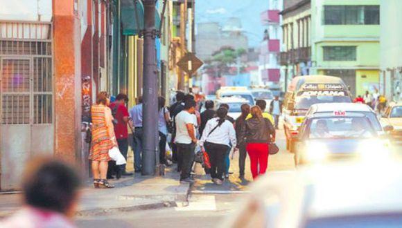 Gestión de Villarán no ha comprado ni una cámara de vigilancia