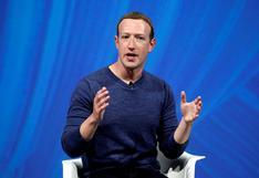 """La promesa de Mark Zuckerberg para 2030: un dispositivo que permitirá """"teletransportarse"""""""