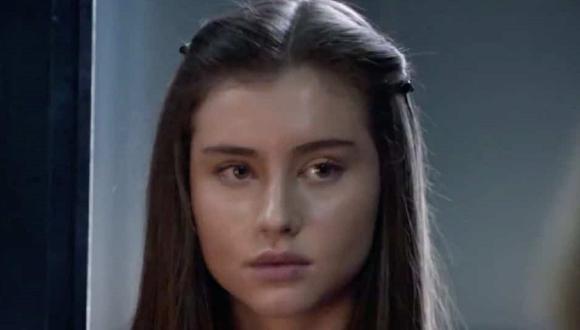 """¿Qué pasará con Luisa en los próximos episodios de """"La nieta elegida""""? (Foto: RCN)"""