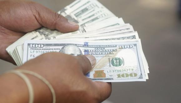 El precio del dólar del miércoles cerró en S/ 3.574. (Foto: GEC)