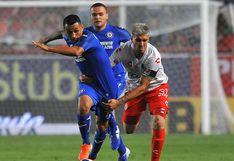 Yoshimar Yotún | Cruz Azul confirma que un integrante de su staff dio positivo a prueba de COVID-19