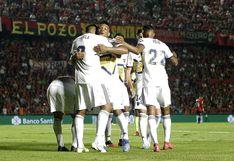 Boca Juniors vs Caracas FC: con Carlos Zambrano, posible once 'xeneize' para debut en Copa Libertadores - FOTOS