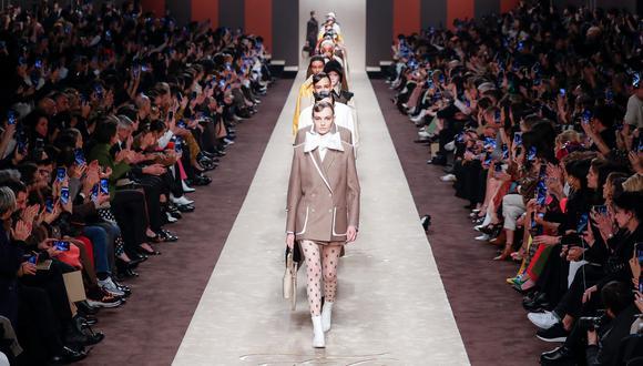 La Semana de la Moda Masculina de Milán se pospone a julio y será digital a raíz de la pandemia del coronavirus (Foto: Shutterstock)