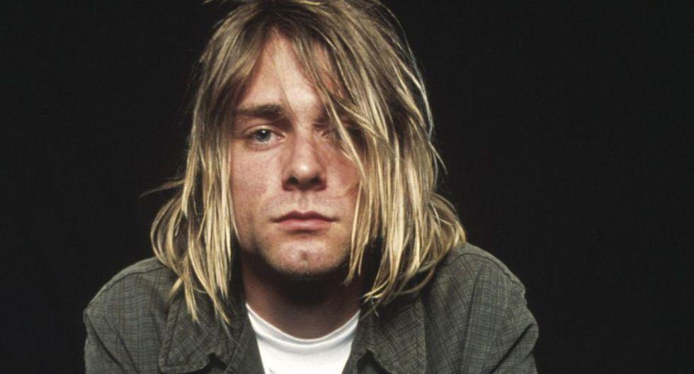 Subastan el saco que Kurt Cobain usó en 1993. (EFE)