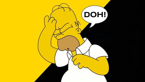 """""""Los Simpson"""" confirmaron dos temporada más. Ya más de 30 años en TV. (Foto: Archivo)"""
