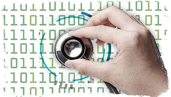 """""""Un aporte adicional a los sistemas de información puede ser el uso de big data. Por ejemplo, para entender y predecir mejor la demanda en la gestión de la cadena de abastecimiento"""". (Ilustración: Rolando Pinillos)"""